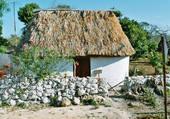 Maisonnette mexicaine