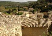 Puzzle Le Gard