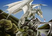 Puzzle Elder Dragon