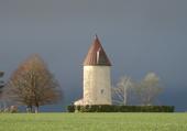 Le moulin de Saint Pierre 17