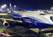 747 China Airlines