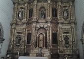 autel au mexique