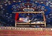Bébé mongol