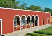 Hacienda su Yucatan