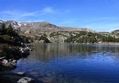 Lac au pied du Carlit (2)