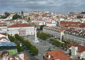 Puzzle Lisbonne