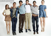 Puzzle cast teen wolf