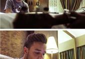 Puzzle Liam Payne