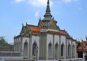 Palais Royal / Bangkok