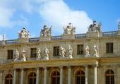 sculptures Chateau de Versailles