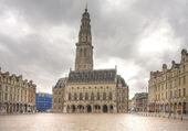 Puzzle hôtel de ville d'Arras