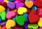 Puzzle Coeurs