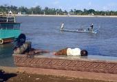 Sieste à Phnom Penh