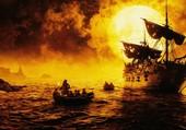 Pirates des Caraïbes : La Malédic