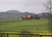 Paysage vaudois/Suisse
