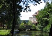 pont sut l'Yonne