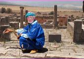 Puzzle les ruines de Volubilis
