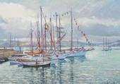 Port du Rosmeur, Douarnenez
