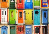 Puzzle portes