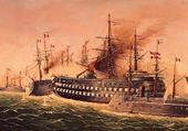 Puzzle Bataille navale