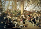 The Fall of Nelson
