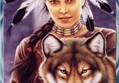 loup louve