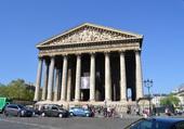 Puzzle Paris / Madeleine
