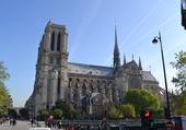 Puzzle Notre Dame / Paris