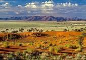 desert nambia