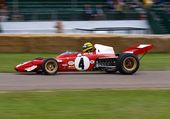 Ferrari(ex Jaky Icx)F1