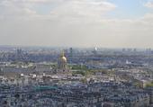 Paris / Madeleine