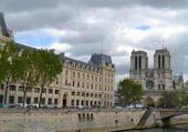 Puzzle Paris / Notre Dame