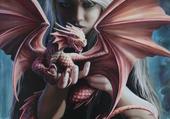 Puzzle dragonnet