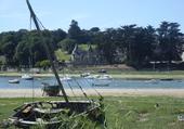épave bretonne