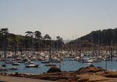 Puzzle port breton