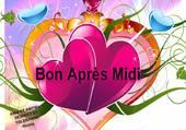 BON APRES MIDI