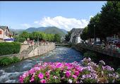 Arreau (Hautes Pyrénées)