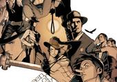 Western One Piece