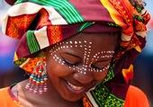 mode afrique