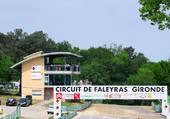 autocross et rallycross ch. Fr.