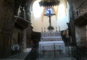 athedrale apt 84