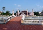 Temple à Hoï An