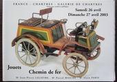 vehicule ancien