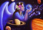 L'Ange De La Planète Bleue
