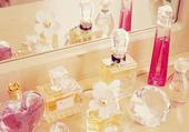 Puzzle parfum