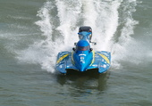 Motonautiques ROUEN 2014