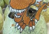 Oeuf de dinosaure