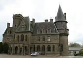 Le chateau de fénelon