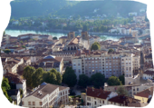 Puzzle Vienne