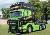 beau camion